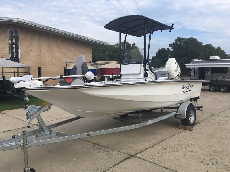 2018 Caravelle Boat Group Key Largo 186 BAY