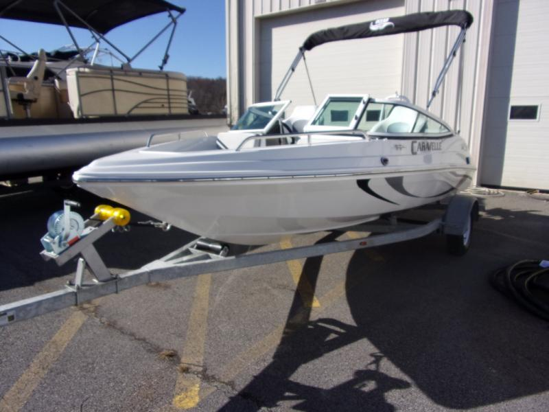 2018 Caravelle Boat Group Caravelle 16EBO