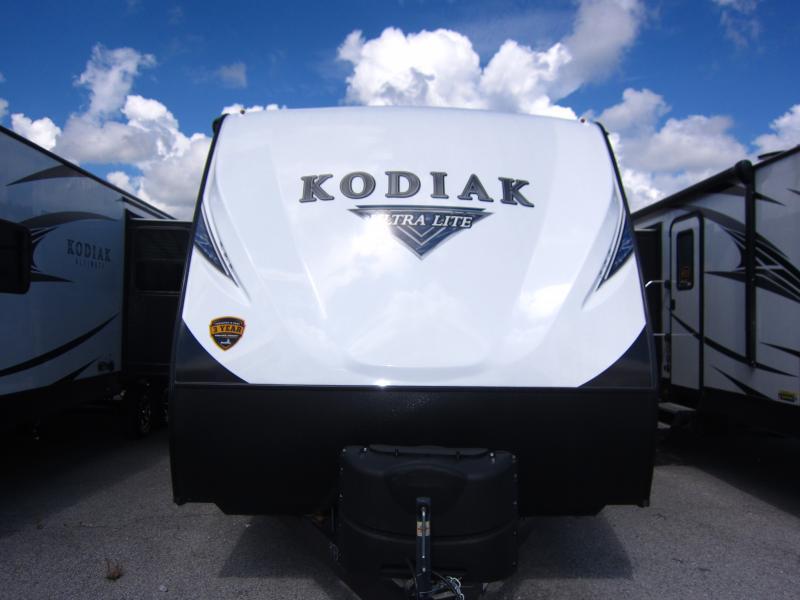 2018 Dutchmen Manufacturing Kodiak 243BHSL