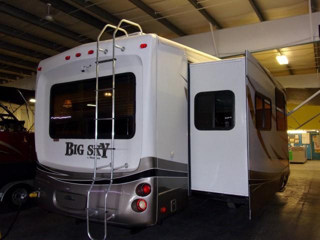2009 Keystone Rv Company Big Sky 365REQ