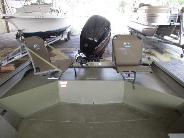 2017 Lowe Boats Lowe 2070