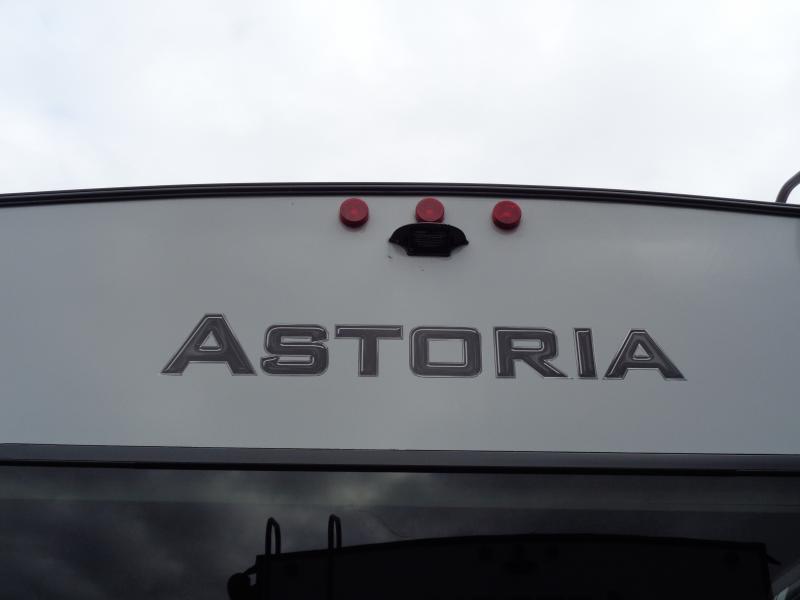 2019 Dutchmen Manufacturing Aerolite Astoria 2513RLF