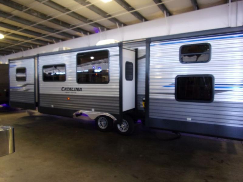 2020 Coachmen Catalina 343BHTS