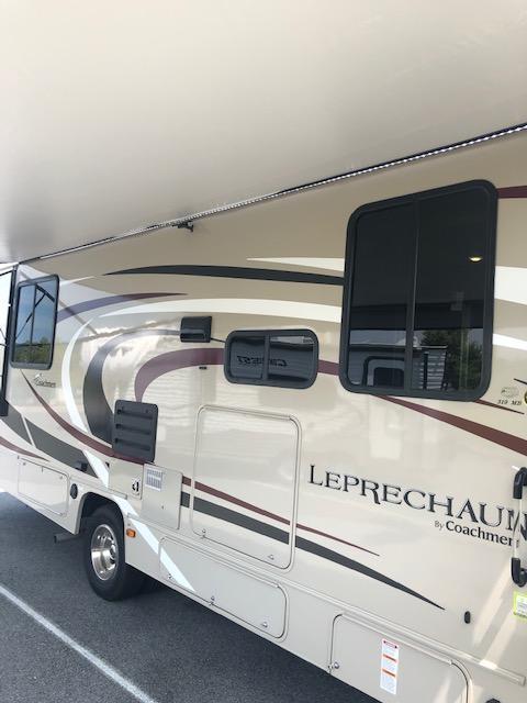 2020 Coachmen By Forest River Leprechaun 319MBF