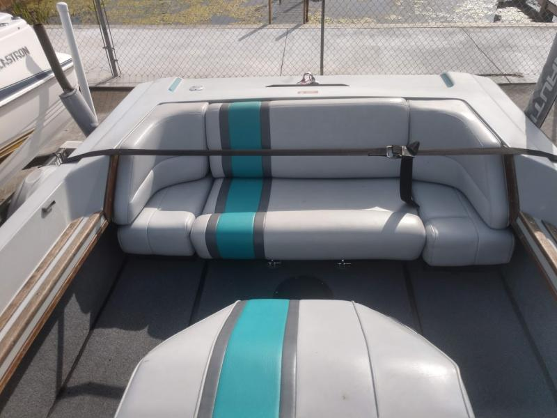 1988  Correct Craft BAREFOOT NAUTIQUE