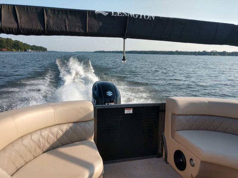 2020 Recreation Unlimited Lexington 521 X-TREME