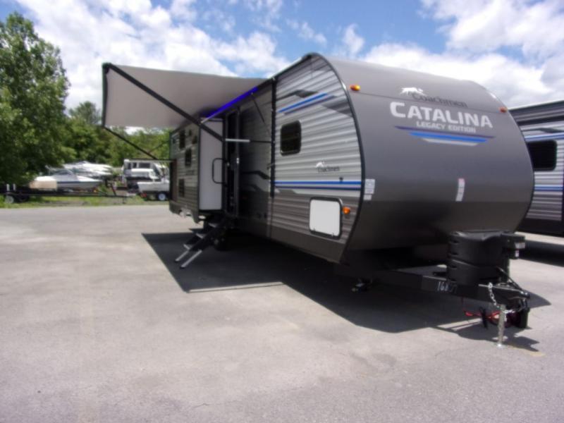 2020 Coachmen Catalina 293RLDS