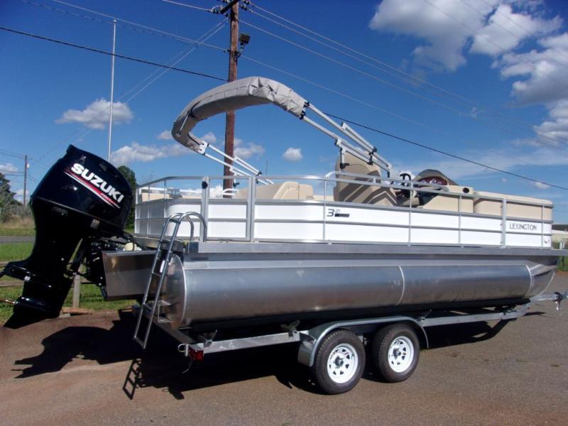 2020 Lexington Marine Group Lexington 321