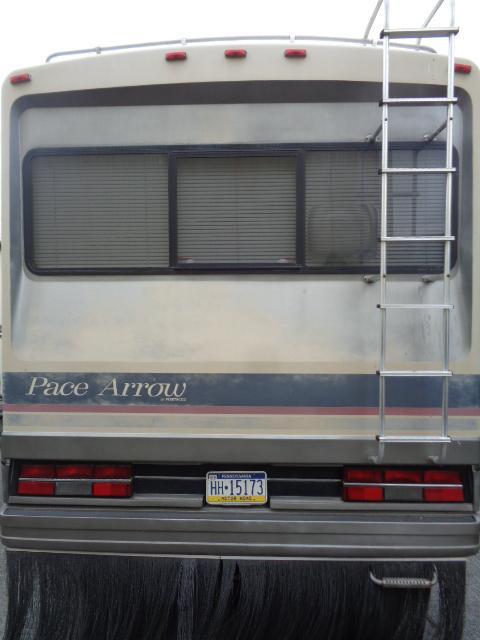 1989 Fleetwood Pace Arrow 30V