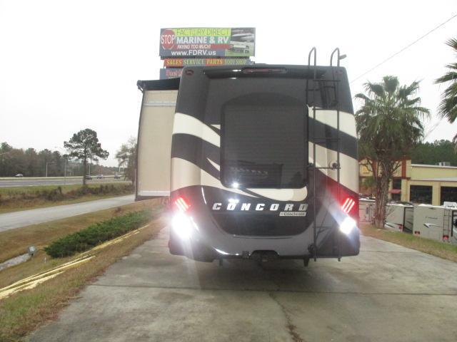 2018 Coachmen Concord 300DSC