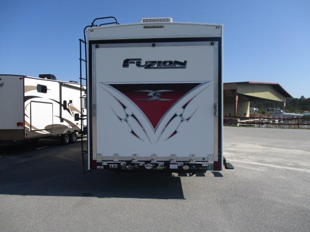 2012 Keystone Fuzion 305