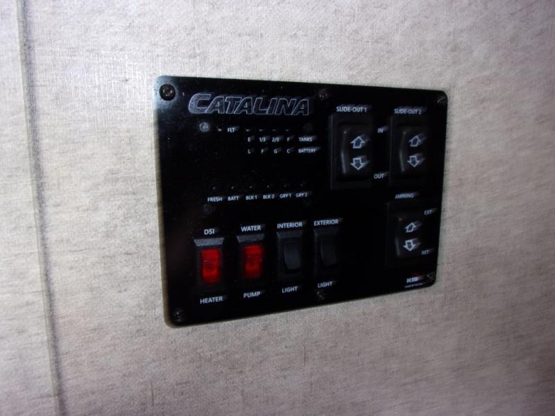 2020 Coachmen Catalina 293RL
