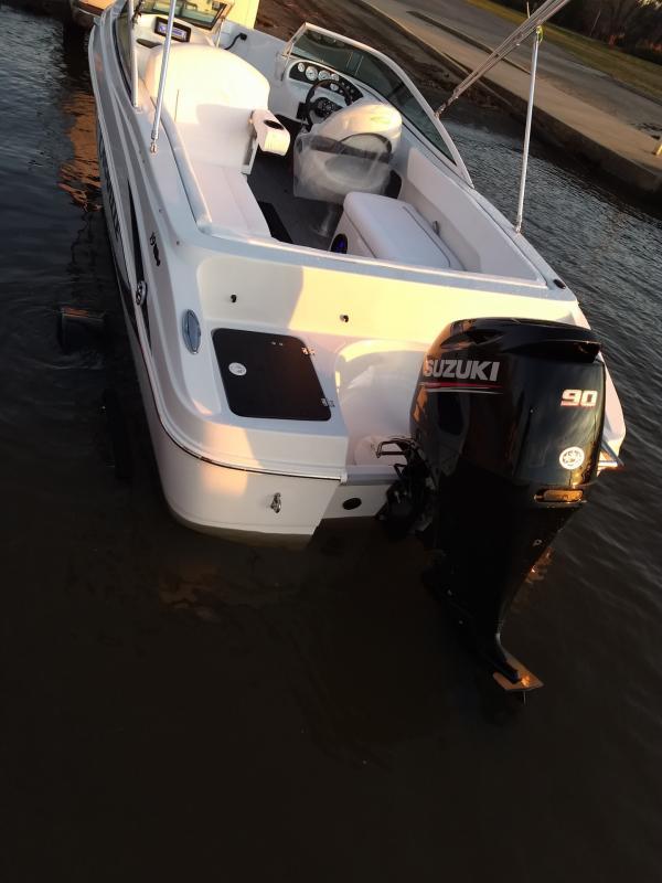2019 Caravelle Boat Group Caravelle 19EBO