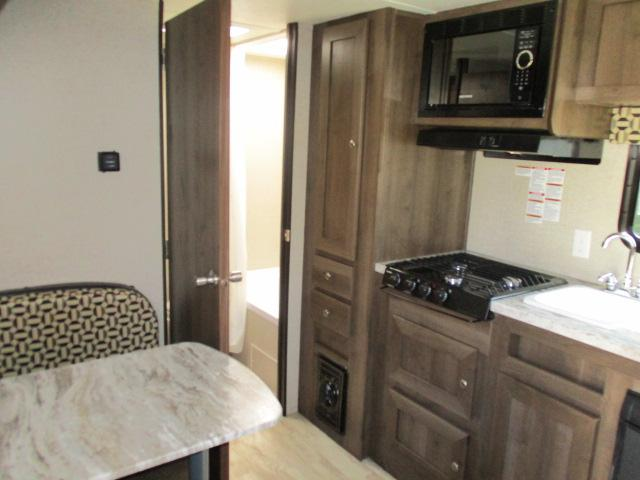 2019 Forest River Shasta Oasis 18FQ