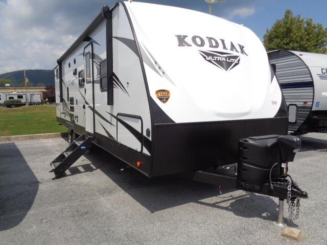 2020 Dutchmen Manufacturing Kodiak 283BHSL