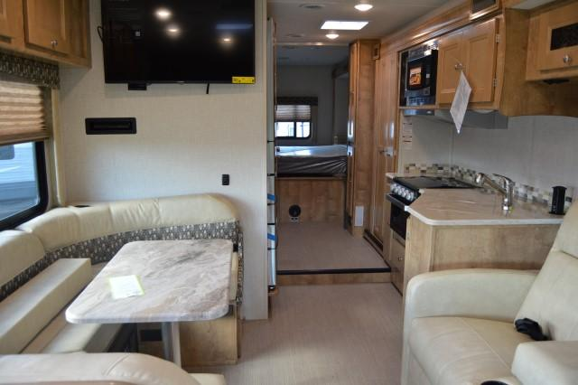2019 Coachmen By Forest River Leprechaun 311FS