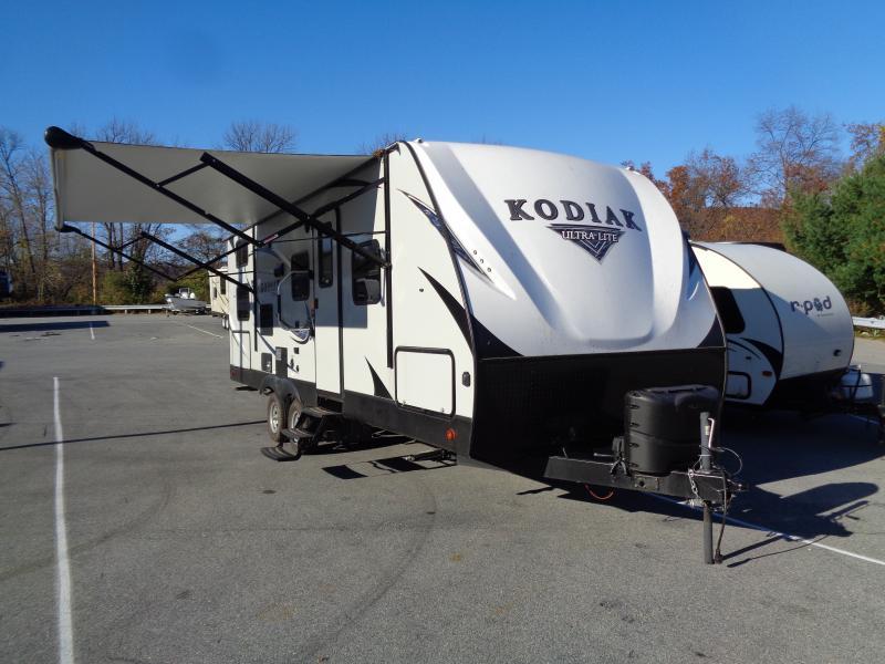 2018 Keystone Kodiak 243BHSL