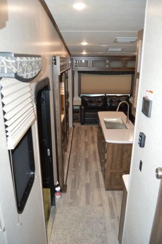 2019 Dutchmen Manufacturing Astoria 2953RLF