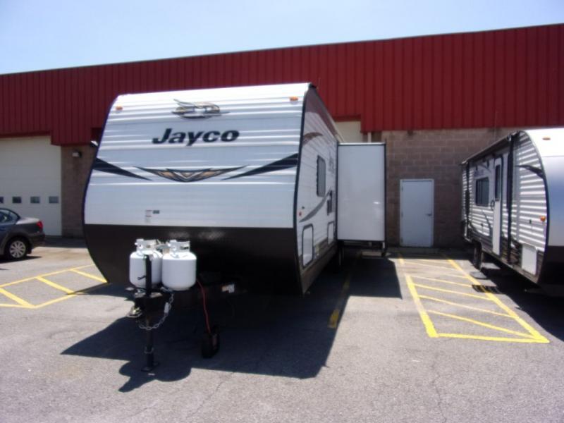 2019 Jayco Jay Flight 265RLS