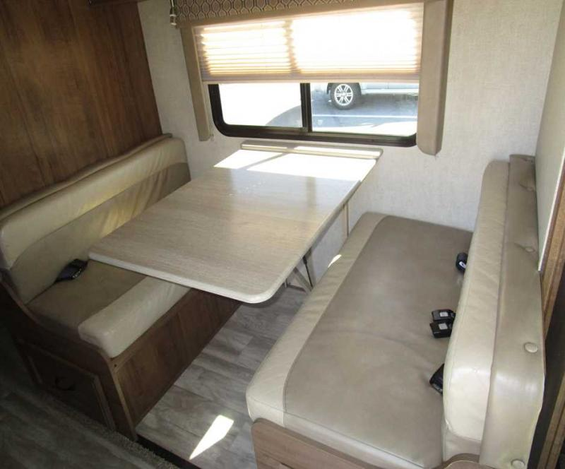 2018 Gulf Stream Coach Conquest 5245B