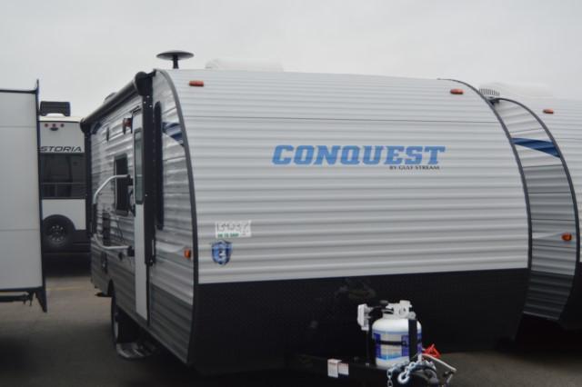 2019 Gulf Stream Coach Conquest 199RK