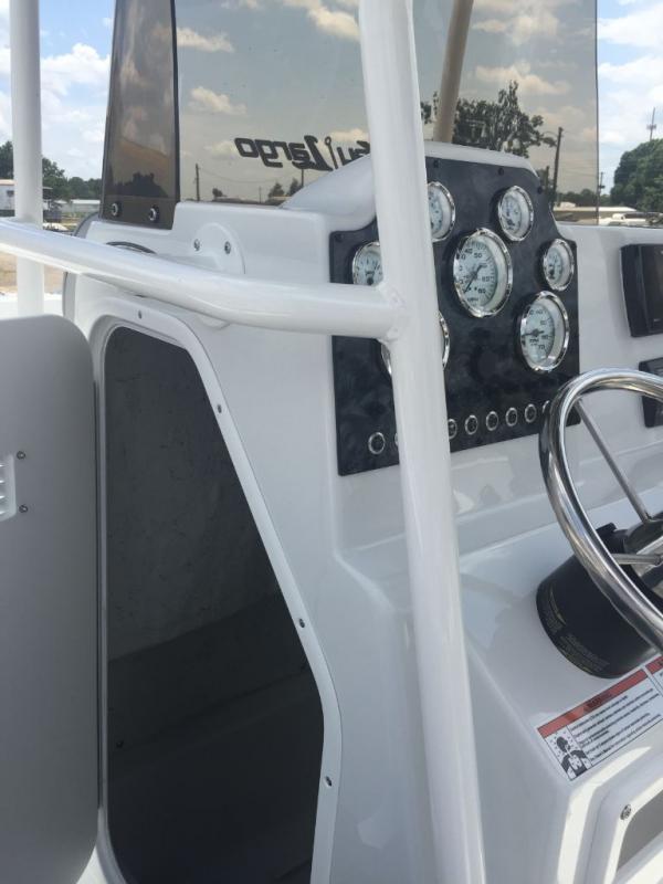 2019 Caravelle Boat Group Key Largo 230WI