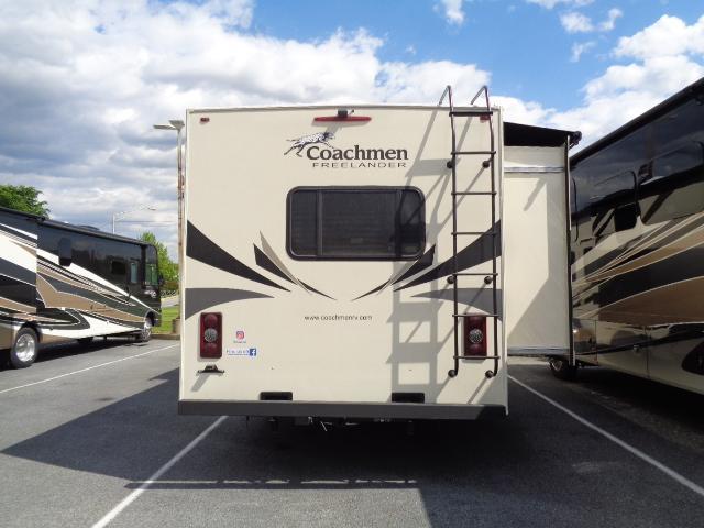 2020 Coachmen By Forest River Freelander 31BHF