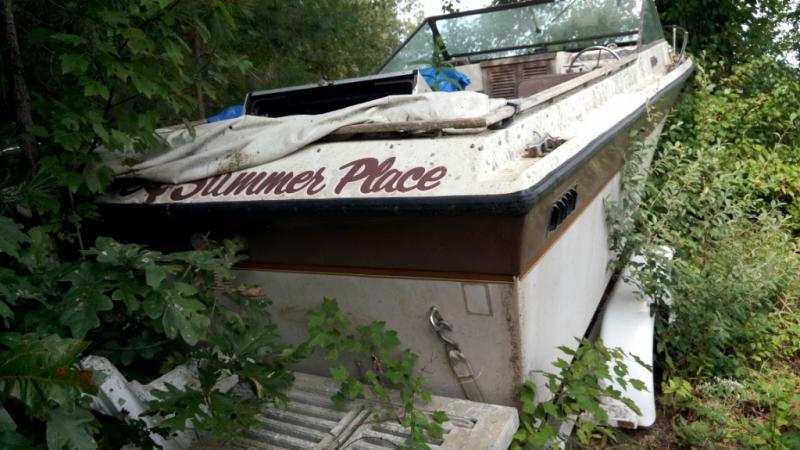 1976 Tiara Yachts Tiara Yachts SLICKCRAFT