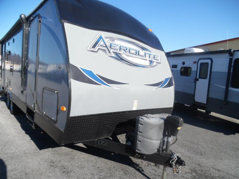 2014 Dutchmen Aerolite 288RLSS