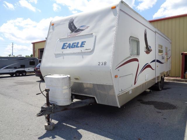 2005 Jayco Eagle 298BHS