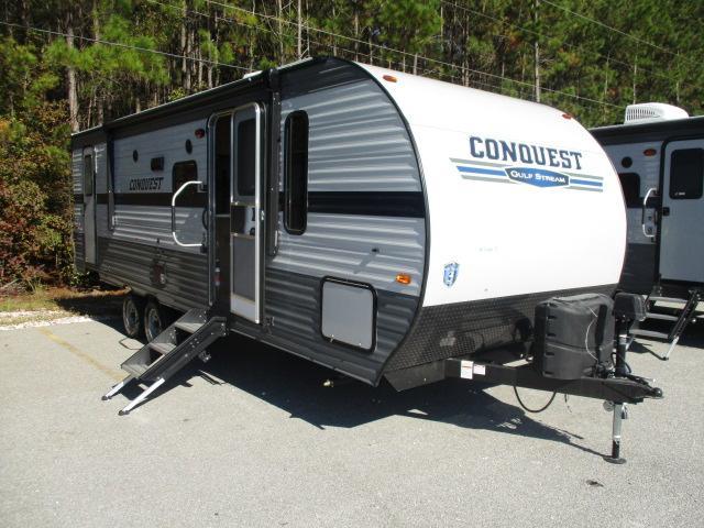 2019 Gulf Stream Coach Conquest 268BH