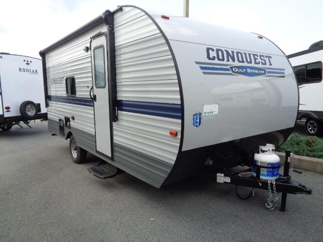 2020 Gulf Stream Coach Conquest 198BH