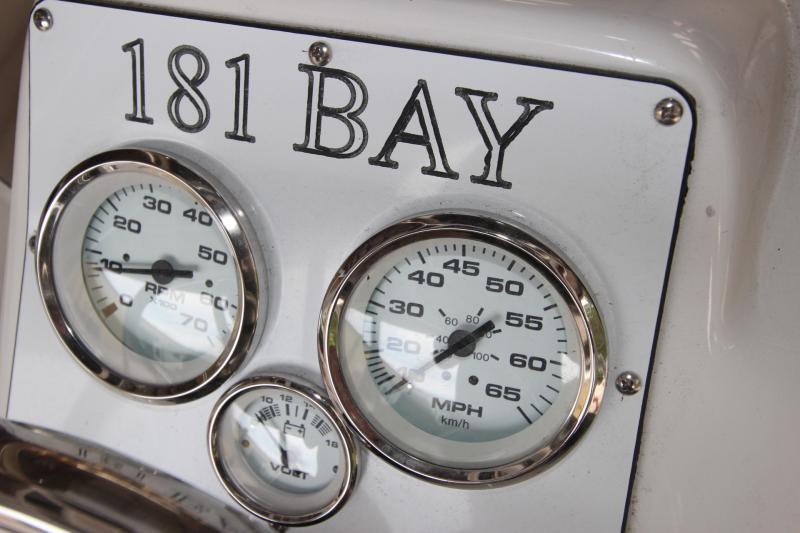 2019 Caravelle Boat Group Key Largo 181BAY