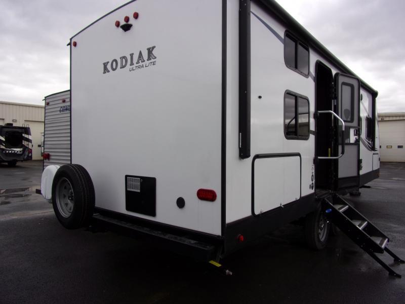 2019 Dutchmen Manufacturing Kodiak 248BHSL