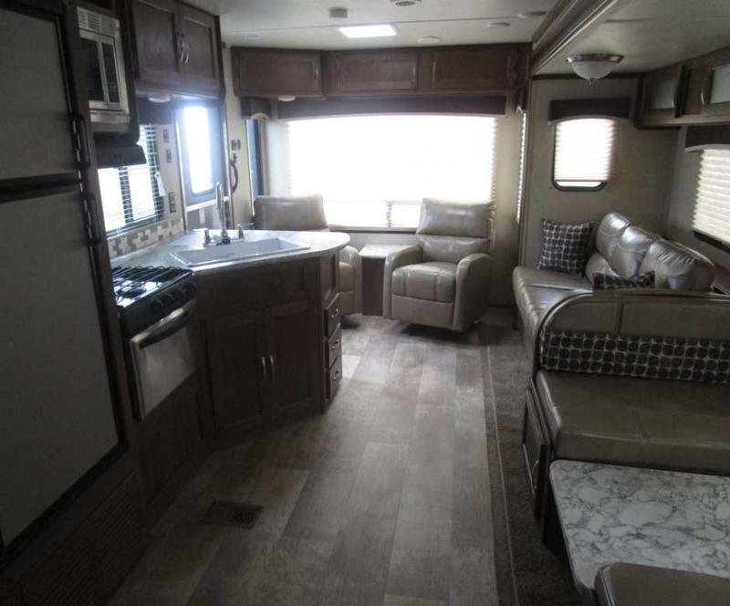 2019 Gulf Stream Coach Conquest 262RLS