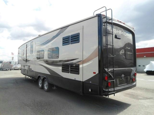 2014 Crossroads Rv Rushmore 39RS14 ROOSEVELT