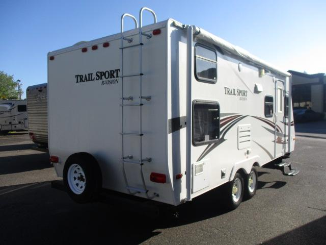 2011 R-vision Trail Sport 23FDS