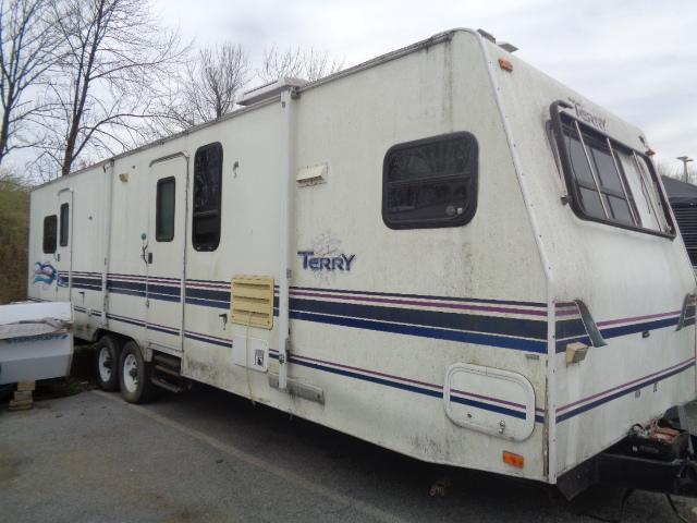 1998 Terry Terry 34P