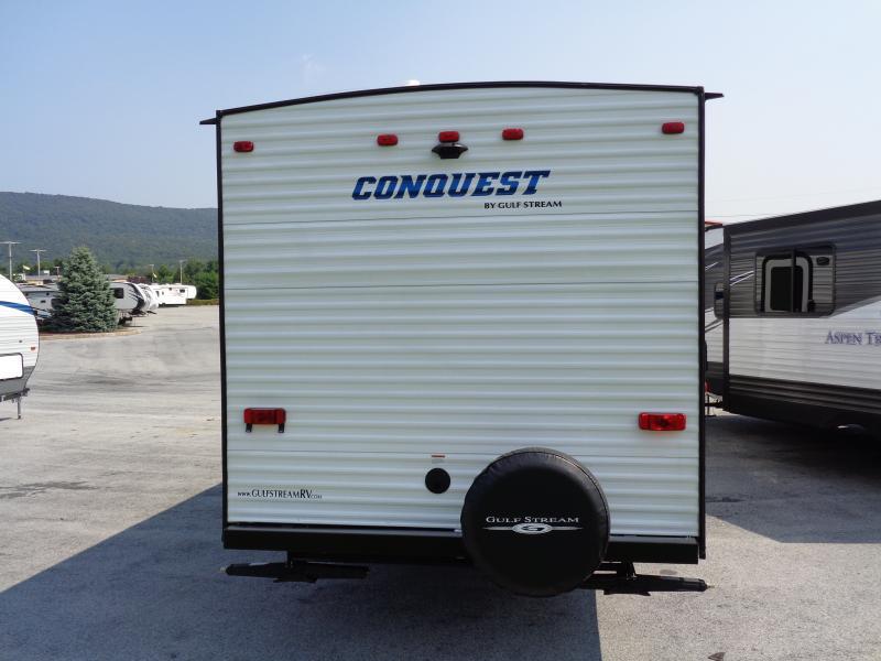2019 Gulf Stream Coach Conqust 281BH
