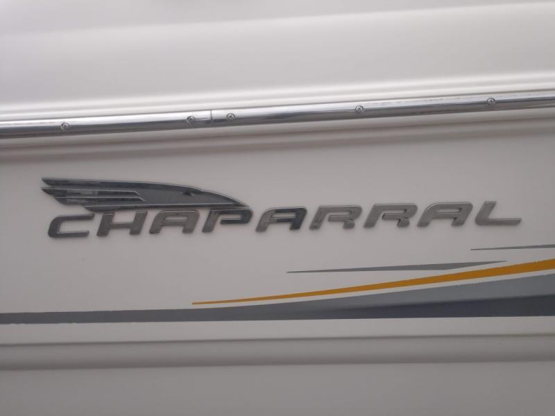 2003  Chaparral 180