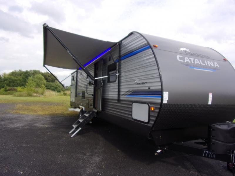 2020 Coachmen Catalina 343BHTS