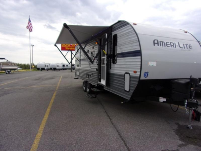 2020 Gulf Stream Coach Ameri-lite 255BH