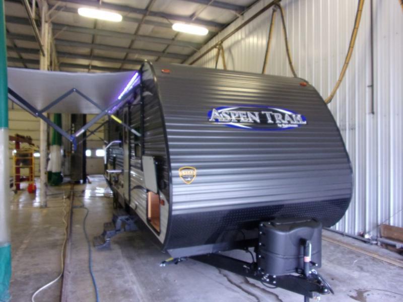 2018 Dutchmen Aspen Trail 2910BHS