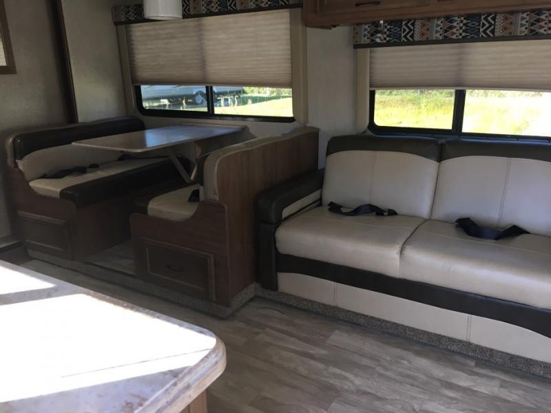 2018 Gulf Stream Coach Conquest W6320D