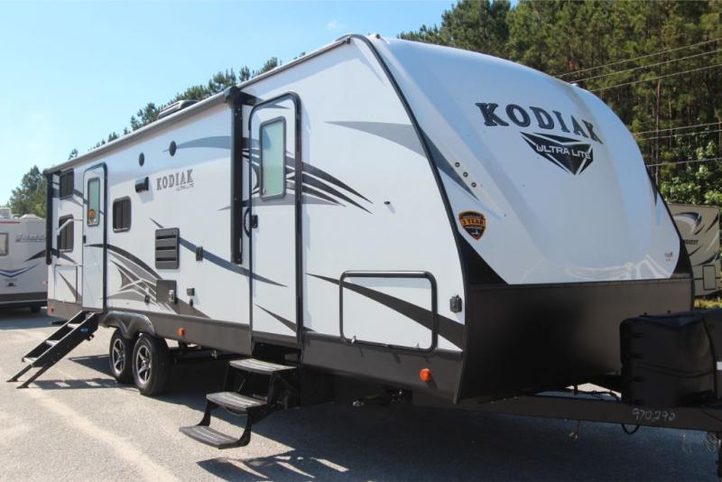 2019 Dutchmen Manufacturing Dutchmen Manufacturing KODIAK