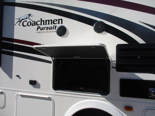 2019 Coachmen By Forest River Pursit 27DSPF