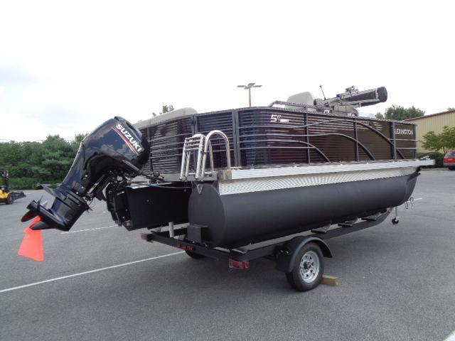 2019 Lexington Marine Group Lexington 517