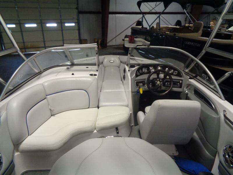 2003 Supra SUNSPORT | Factory Direct Marine &
