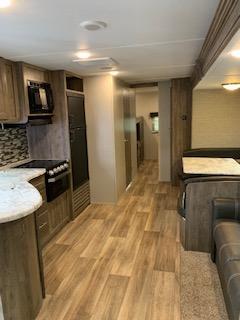 2019 Dutchmen Aspen Trail 3010BH