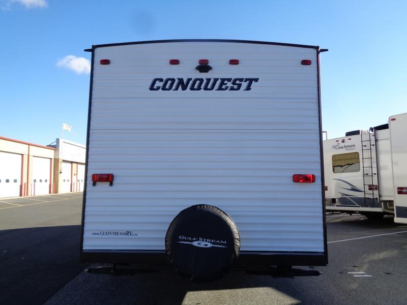 2019 Gulf Stream Coach Conquest 278QB